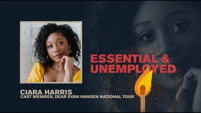 Essential and Unemployed | Ciara Harris| spark Week 2