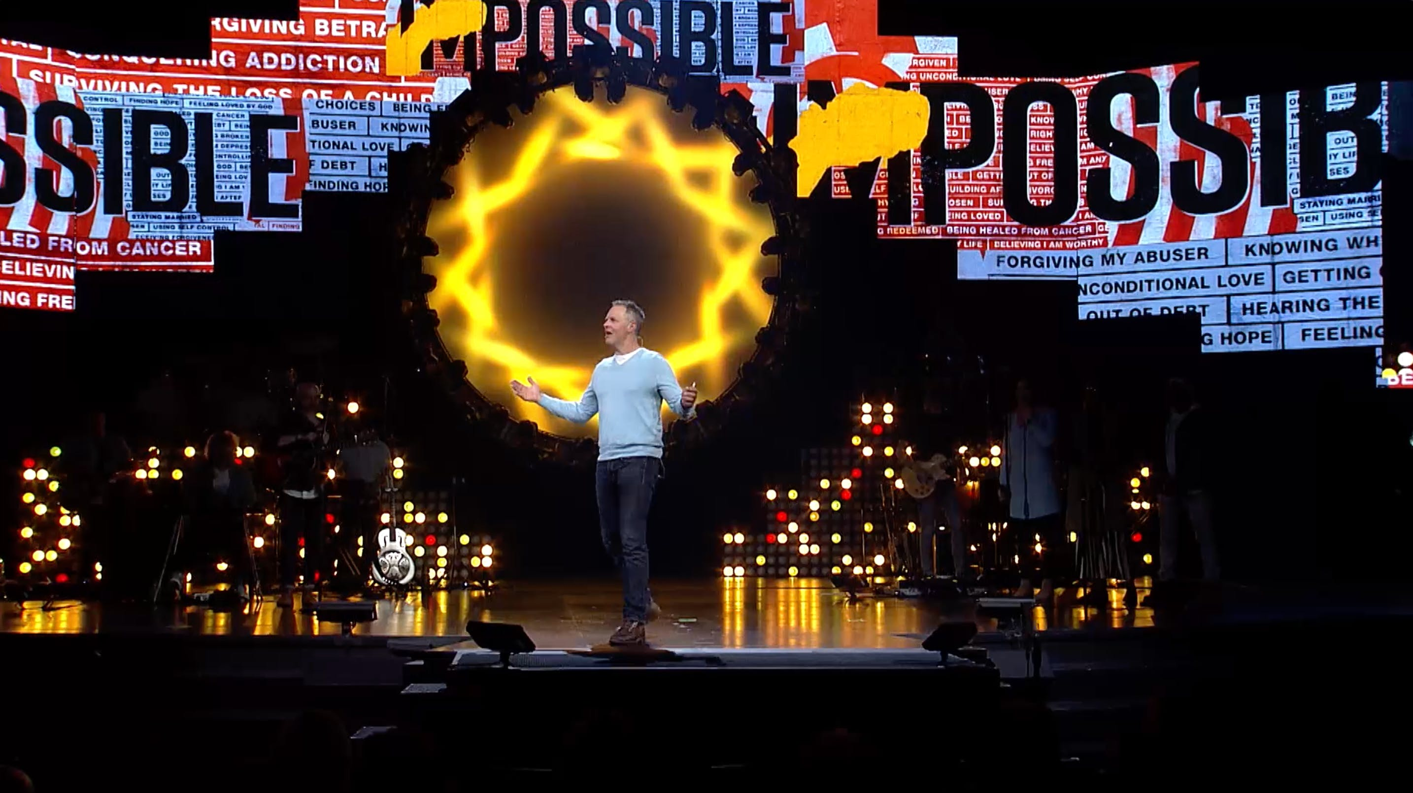 Easter | The Impossible Becomes Possible