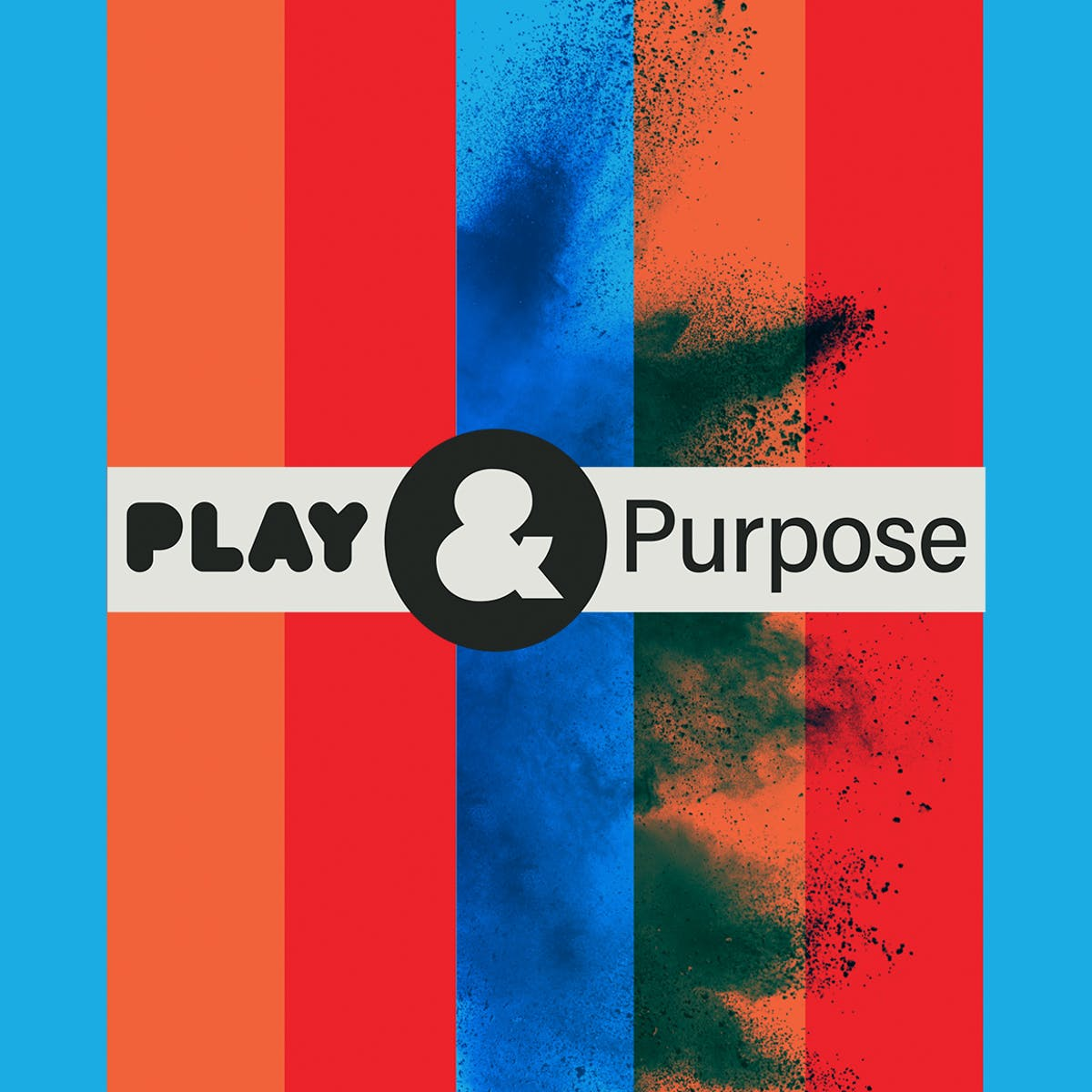 purpose and play journey