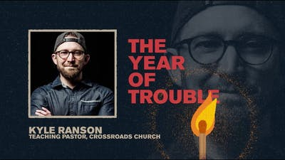 The Year of Trouble | Kyle Ranson | spark Week 2