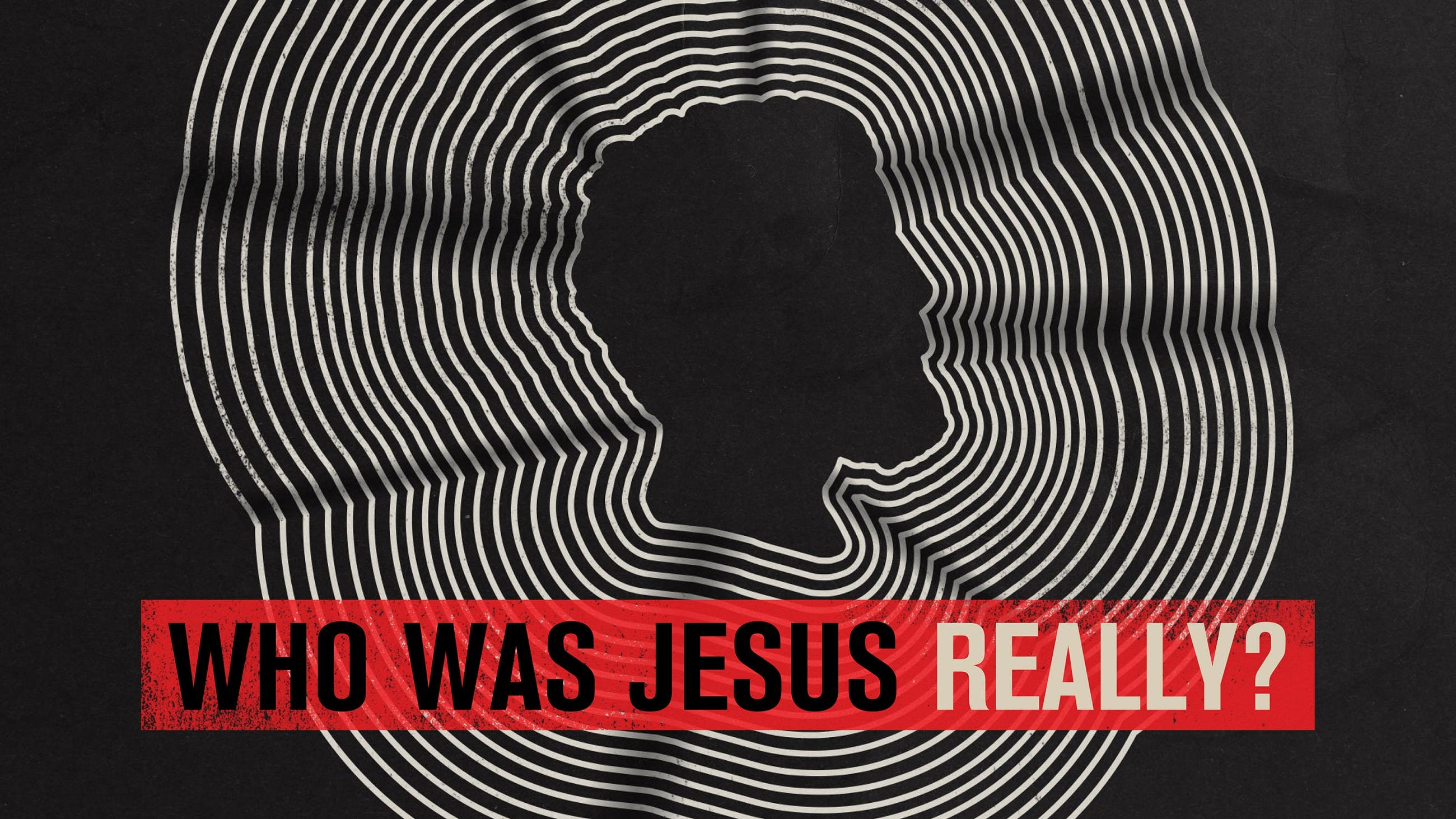 who was jesus really