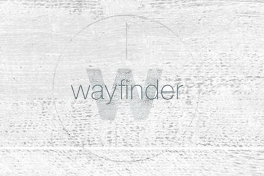 Check out Wayfinder