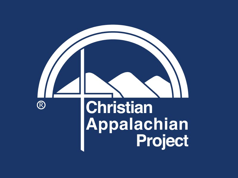 christian appalachian project logo